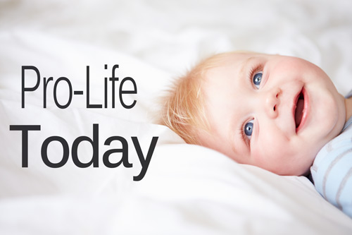 Pro Life Today