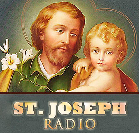 Saint Joseph Radio Presents