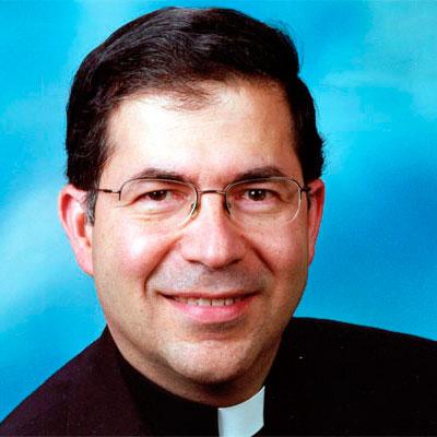 WSFI Special Report – Fr. Frank Pavone