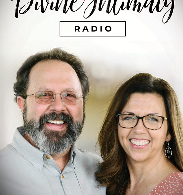 Divine Intimacy Radio